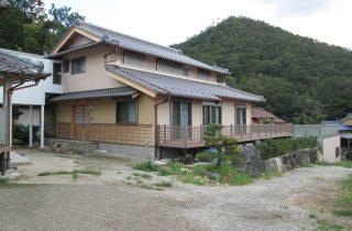 木のやさしさとぬくもりに包まれる和風の家
